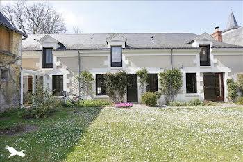 maison à Villaines-les-Rochers (37)