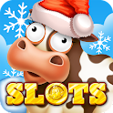 Farm Slots™ - FREE Casino GAME icon