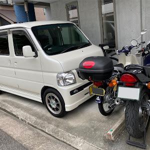 バモス HM2 H22 L TURBO 4WD のカスタム事例画像 Kazuさんの2020年07月28日13:40の投稿