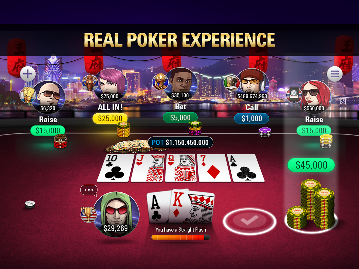 Capsa Susun (Free Poker Game) - Android Apps on Google Play