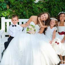 Wedding photographer Yuliya Luneva (YuliusZharko). Photo of 17.03.2015