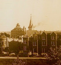 Photo: 1200 Blk Independence Looking South 1898