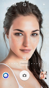 Freckles Screenshot