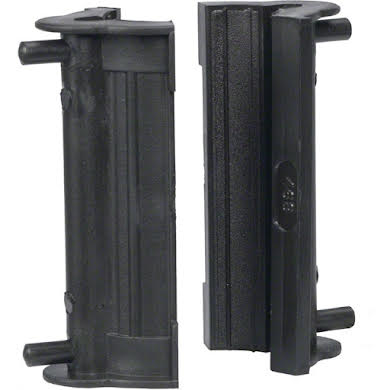 Park Tool 468B Rubber Covers with Double Cable Grooves