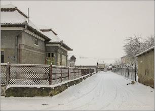 Photo: Str. Armoniei, intersectie cu Str. Detunata - 2019.01.11