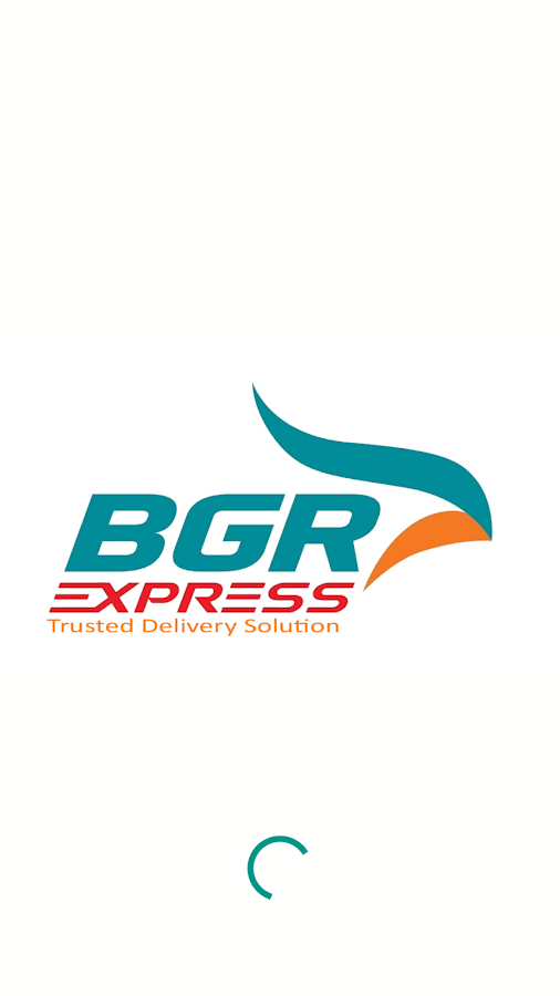 BGR Express Mobile- screenshot