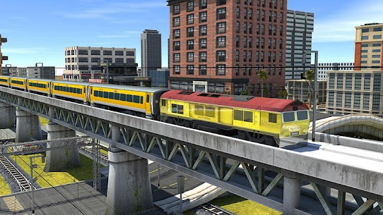 Train Driving School android APk Download 5