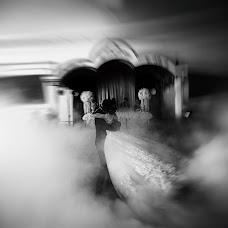 Wedding photographer Zaur Yusupov (Zaur). Photo of 25.12.2017