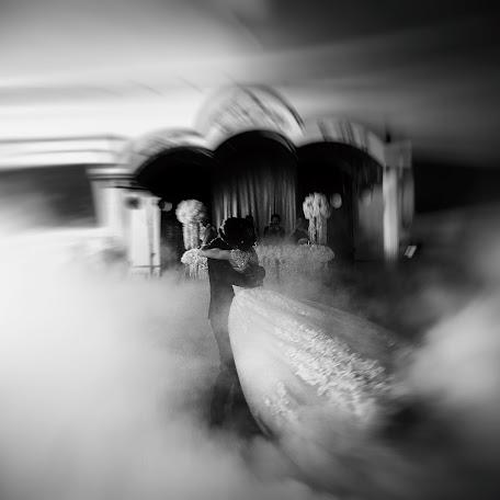 Свадебный фотограф Заур Юсупов (Zaur). Фотография от 25.12.2017
