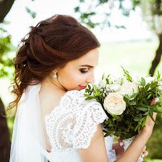Wedding photographer Anastasiya Vanyuk (asya88). Photo of 24.07.2018
