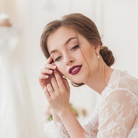 Wedding photographer Irina Frolova (FrolovaI). Photo of 22.11.2017