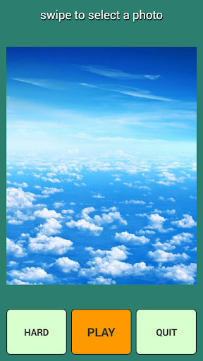 雲のパズル