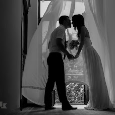 Wedding photographer Margarita Lavgud (Lovegood). Photo of 17.05.2014