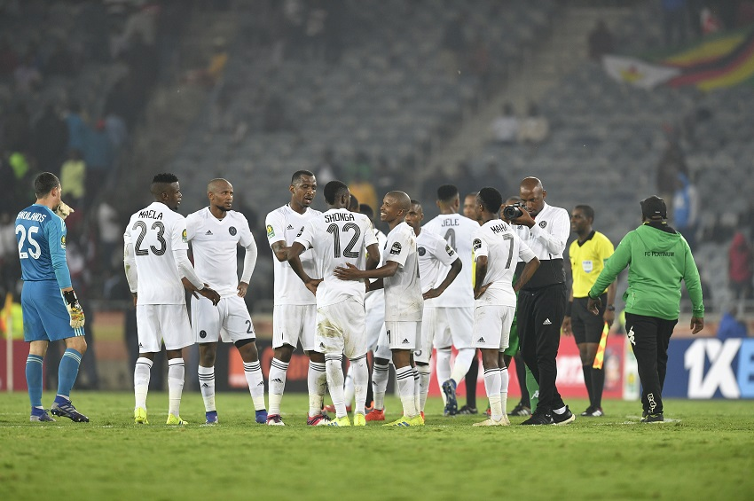 Orlando Pirates 'don't know how to play calculating football'' says coach Micho