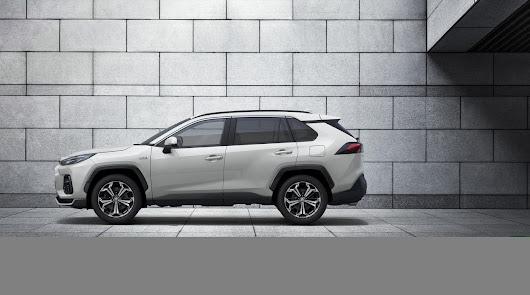 Suzuki presenta el nuevo Across, el cual podemos ver en Playcar