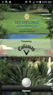 The Diplomat Golf Tennis Club- screenshot thumbnail