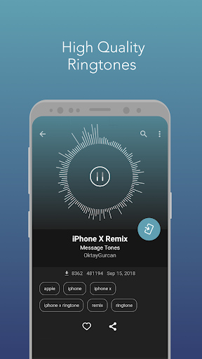 iphone ringtone free download high quality