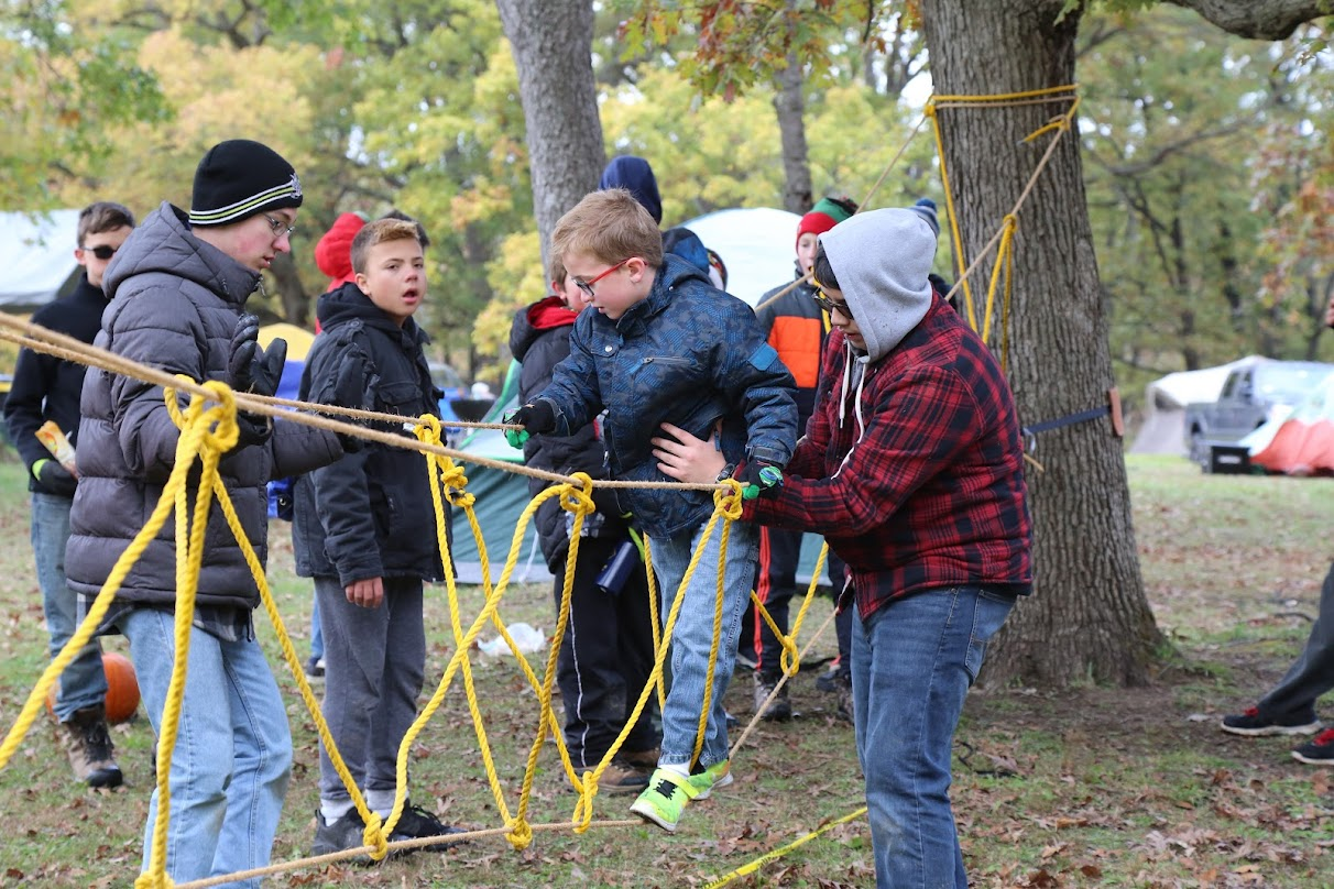 Fall Camporee 2017 8