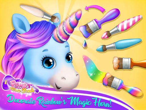 Download Pony Sisters Pop Music Band Play Sing Amp Design