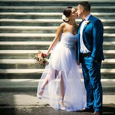 Wedding photographer Ruslan Davletberdin (17slonov). Photo of 15.11.2015