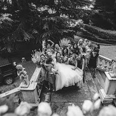 Wedding photographer Paola Licciardi (paolalicciardi). Photo of 16.10.2018