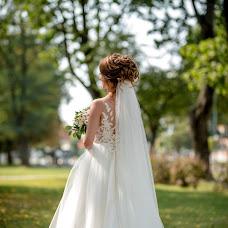 Wedding photographer Nikolay Meleshevich (Meleshevich). Photo of 08.10.2018