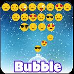 Bubble Shooter Emoji Icon