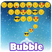 Bubble Shooter Emoji