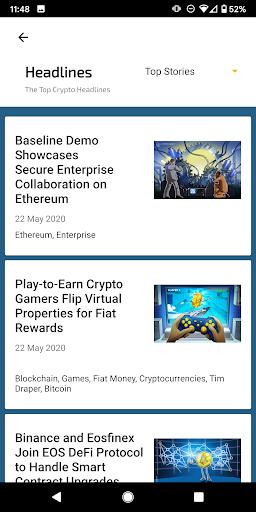 Cryptotto screenshot 5
