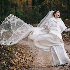 Wedding photographer Vladimir Propp (VladimirPropp). Photo of 03.04.2016