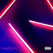 Fashion Week (feat. G-Eazy)