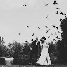 Wedding photographer Maks Kerzhencev (MaxKerzh). Photo of 19.07.2016