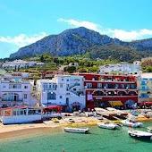 Capri Travel Guide