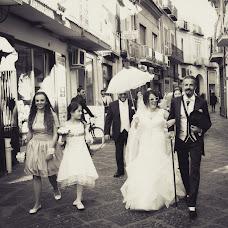 Wedding photographer Paolo Vecchione (vecchione). Photo of 15.01.2016
