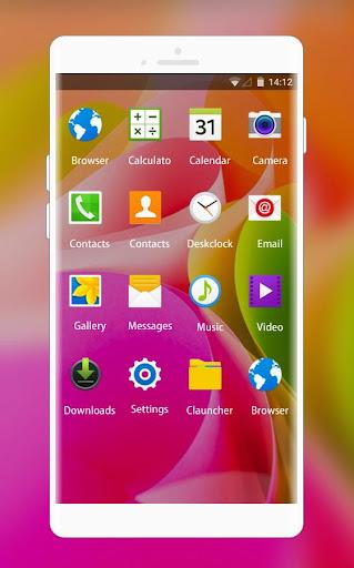 Theme for Intex Aqua Power M HD 1.0.2 screenshots 2