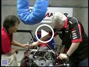 Video: Revetec - CCE2003 Prototype 1st day