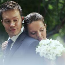 Wedding photographer Vitaliy Nikolaev (Nikolaev). Photo of 06.11.2014