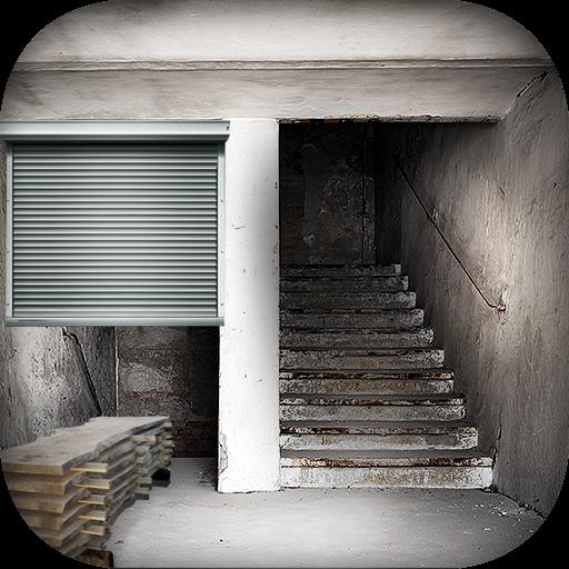 Abandoned Barn Escape 2