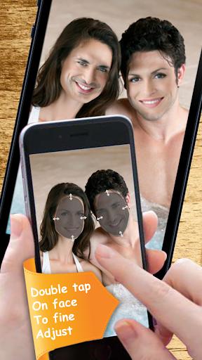 Face Swap Funny Photo Effects 1.6 screenshots 2