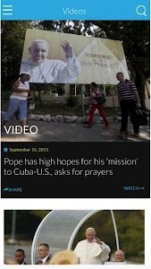 USA Catholic Church screenshot 2