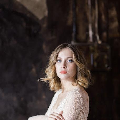 Wedding photographer Nadya Yusova (nadiayusova). Photo of 29.01.2016