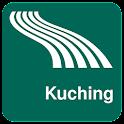 Карта Кучинга оффлайн icon