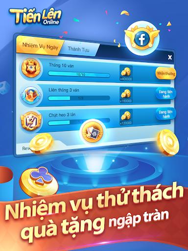 Tiu1ebfn lu00ean - 99fun 2.0.0.2 screenshots 11