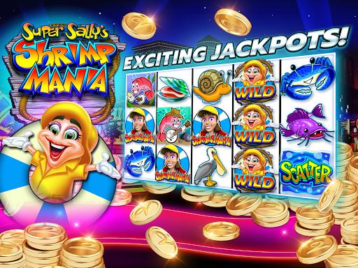 Show Me Vegas Slots Casino Free Slot Machine Games screenshots 9
