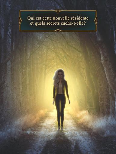 Le Secret du Passu00e9 - Jeux d'amour Vampire  captures d'u00e9cran 2