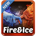 Fire and Ice Theme icon
