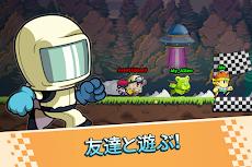 バトル・レーシング・スターズ (Battle Racing Stars)のおすすめ画像3