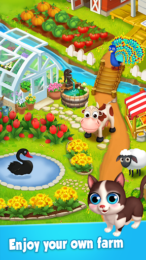 Coin Mania: Farm Dozer apktram screenshots 3
