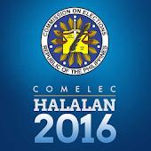 COMELEC Halalan App