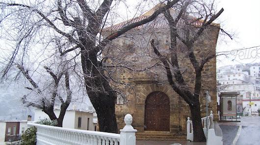 Bayárcal, el pueblo más alto de la provincia
